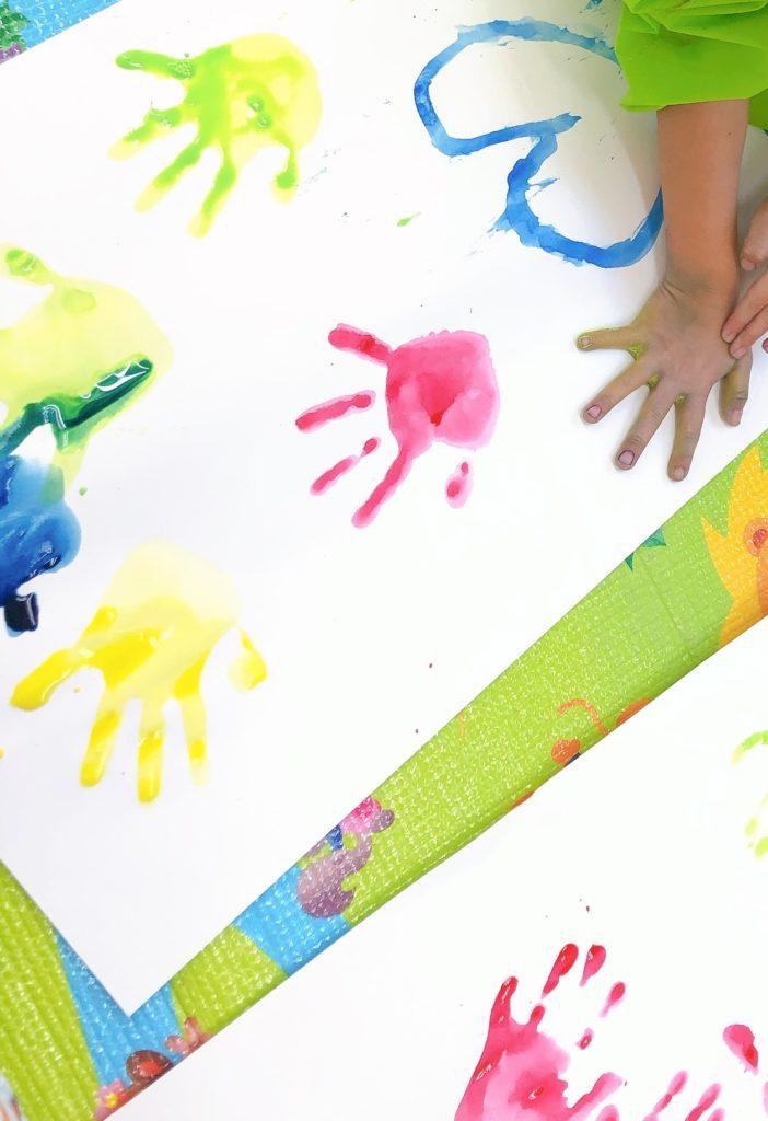 幼児絵画教室